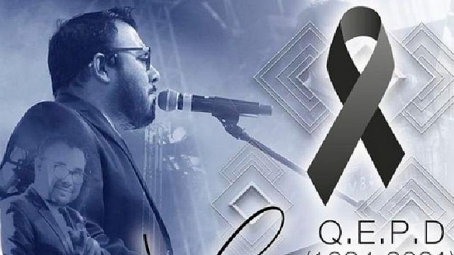 Fallece el pianista y director musical del grupo Rayito Colombiano