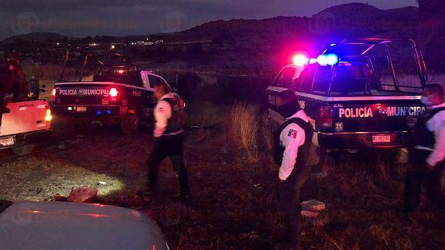 Detenidas 9 personas durante festejos de fin de año en Morelia
