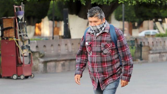 Michoacán, sin casos de intoxicación e hipotermia por bajas temperaturas