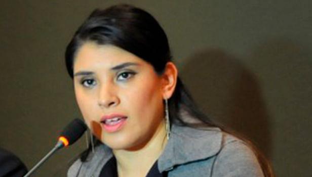 PRI trabaja en la cero tolerancia en violencia política de género: ONMPRI