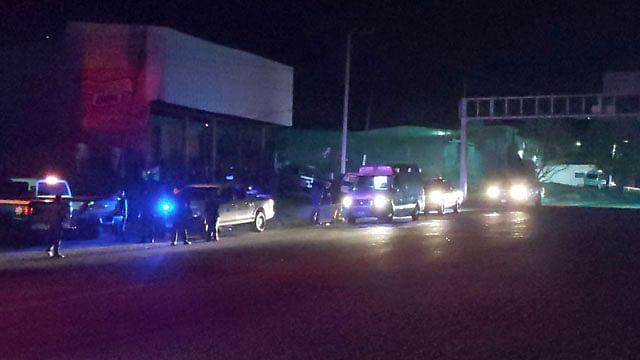Subdirector de seguridad de Villa Madero fallece tras ser baleado