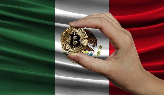México y las criptomonedas