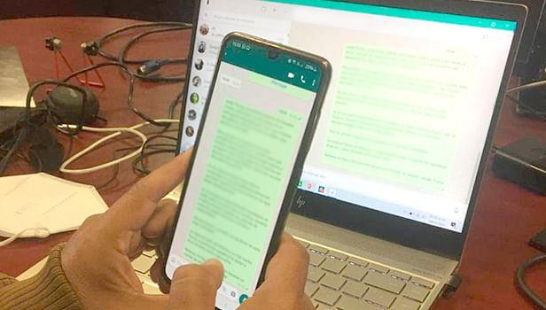 Michoacán: Emiten recomendaciones de protección de datos personales