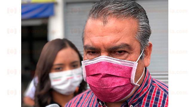 Morelia: Sin definir, quien será el presidente interino tras licencia de Morón