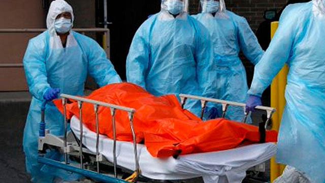 OMS confirma más de 2 millones de muertes por Covid-19 en el mundo