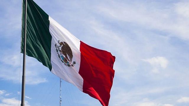 Morena buscará prohibir uso de colores de la bandera con fines partidistas
