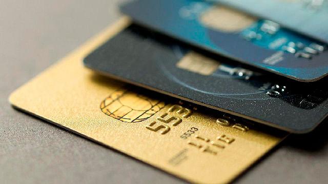 Cancelan más de 1 millón de tarjetas de crédito en México por pandemia
