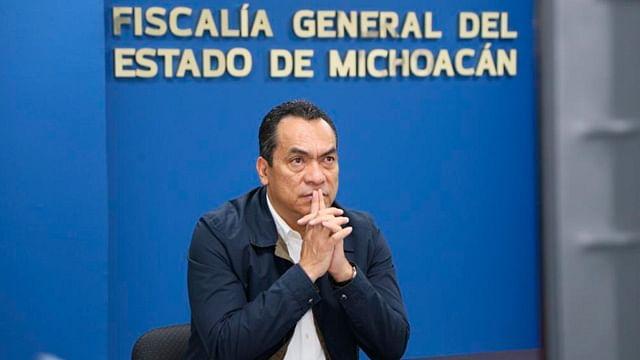 En enero se cumplimentaron 94 detenciones en Michoacán: FGE