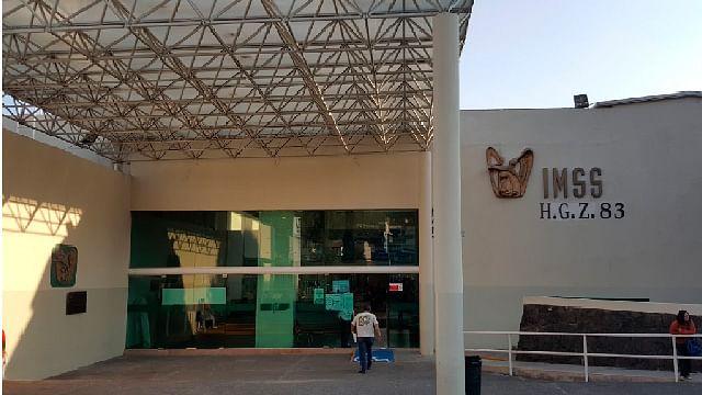 Instalarán 2 hospitales temporales para atender Covid-19 en Michoacán