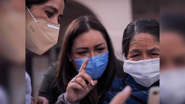 Abren convocatoria para Presea Eréndira, en Michoacán