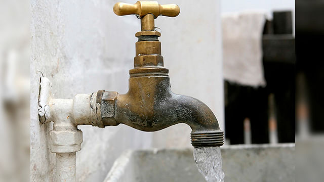 Estas colonias de Morelia no tendrán agua esta semana