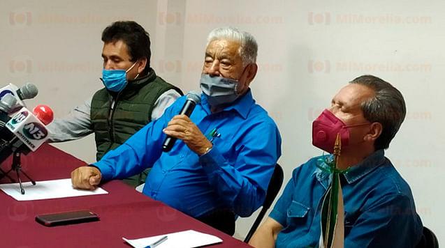 PT Michoacán se ha valido de chantajes; no lo necesitamos: Apolonio Albavera