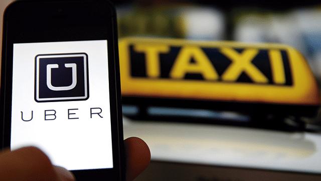 """Actualización de """"RideCheck"""" de Uber dará más seguridad en los viajes"""