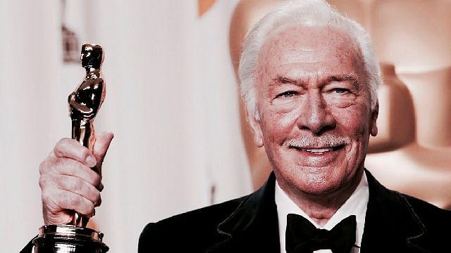 Muere Christopher Plummer, el actor más veterano en ganar un Oscar