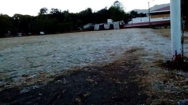 ¡Abrígate! Habrá heladas y temperaturas de hasta 0 grados en Michoacán