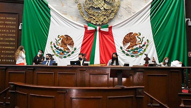 Congreso a favor de reforma constitucional en materia de nacionalidad