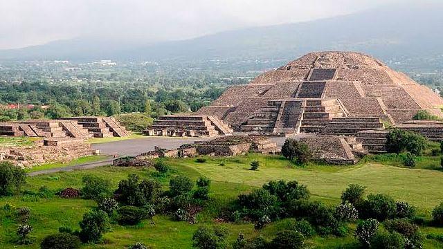 Este miércoles reabre la Zona Arqueológica de Teotihuacán