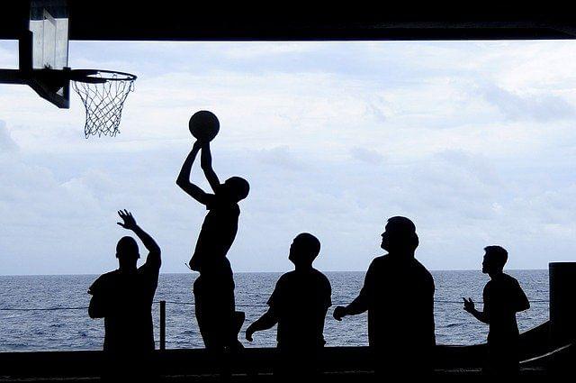 Los orígenes y la historia del baloncesto