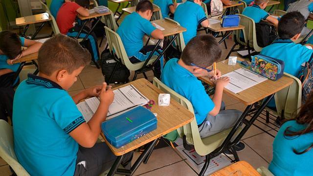 En Michoacán, retorno a las aulas sería en septiembre: Carpio