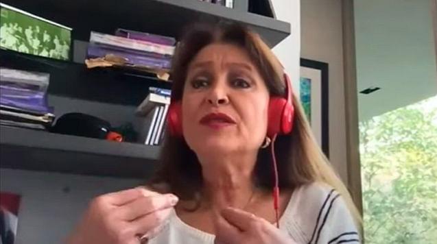 Daniela Romo confirma las sospechas de por qué nunca tuvo hijos [Video]