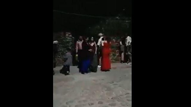 Suspenden boda con más de 100 invitados, en Querétaro