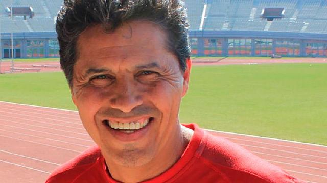 Germán Silva cruzará México corriendo en homenaje al país