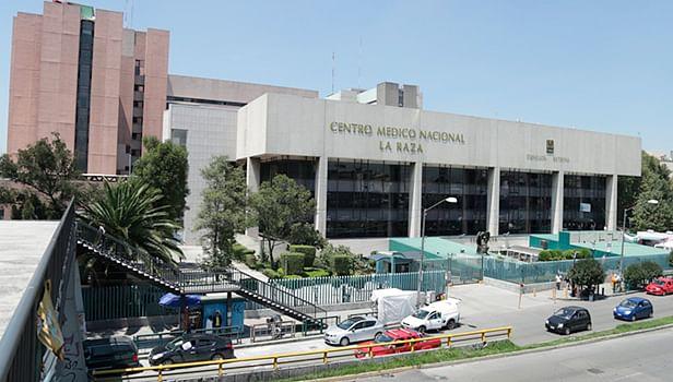 IMSS de La Raza celebra 67 años, pieza clave en lucha contra el Covid-19