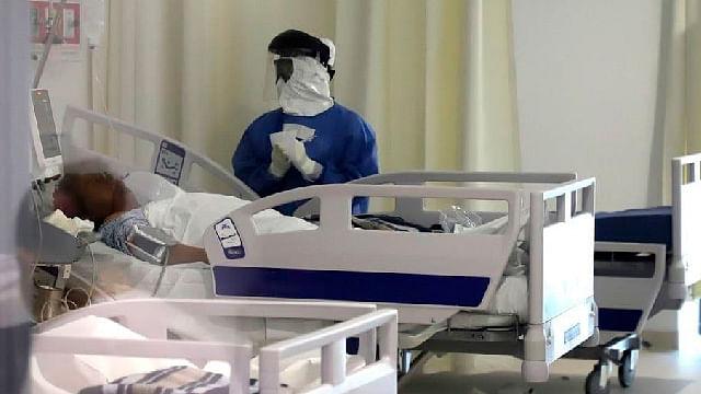 Suman 353 nuevos contagios de Covid-19 en Michoacán