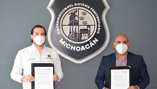 Preliberados podrán liberar servicio social con acciones contra incendios forestales