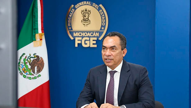 Devuelve FGE 63 mdp a víctimas: Adrián López Solís