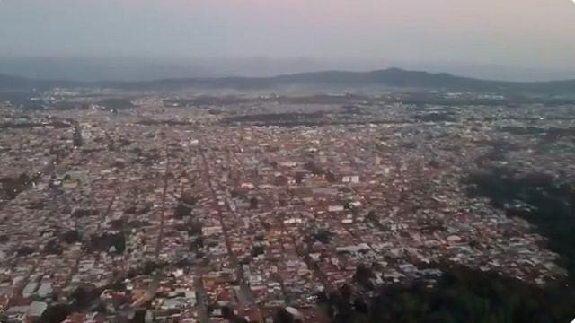 Ricardo Anaya compara muertes por Covid-19 con desaparición de Uruapan