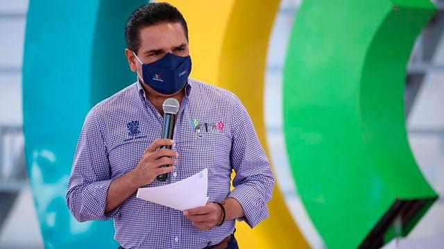 Entrega gobernador obras educativas en La Piedad