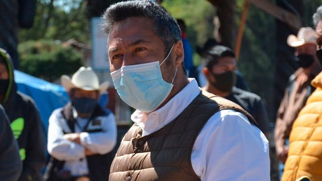 Víctor Báez pide al gobierno estatal reapertura de comercios los domingos