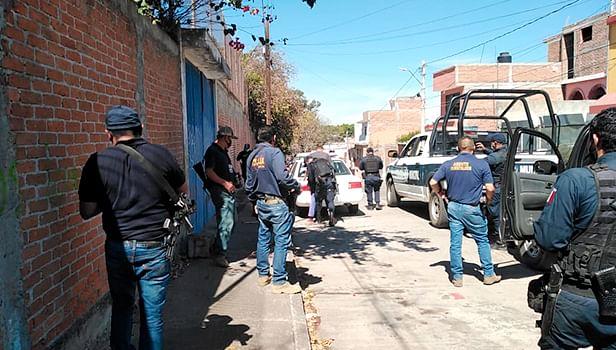 Avanzan en Morelia los operativos de seguridad: Julisa Suárez