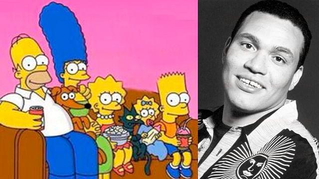 Muere guionista de Los Simpson tras luchar contra Covid-19