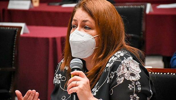 Ley de Gobierno Digital; más necesaria que nunca: Cristina Portillo