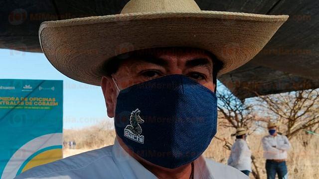 Pese a pandemia crece matrícula en Cobaem: director