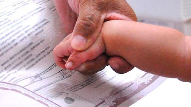 Más de 24 mil niños nacidos en 2020 en Michoacán no fueron registrados