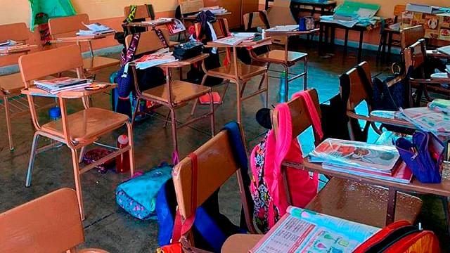 En 2020, cinco quejas ante la CEDH por acoso sexual en escuelas
