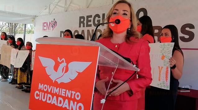Evolución mexicana será feminista o no será: Mercedes Calderón