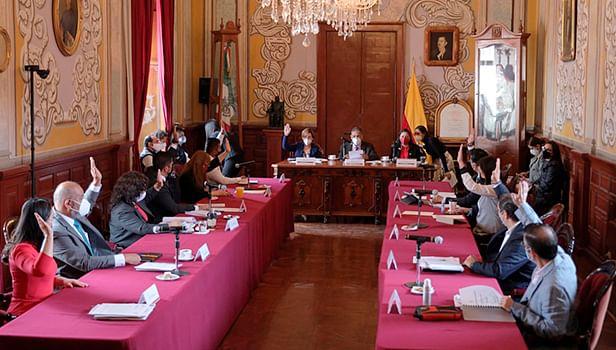 Se suman otras 4 renuncias al Ayuntamiento de Morelia por elecciones