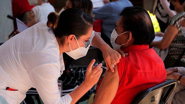Inicia este martes aplicación de vacuna de una dosis en 27 municipios