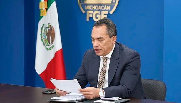 En el 2020, se detuvieron a más homicidas y feminicidas: Adrián López