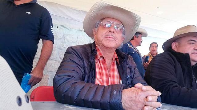 Este sábado, homenaje póstumo a Baltazar Gaona, alcalde de Tarímbaro