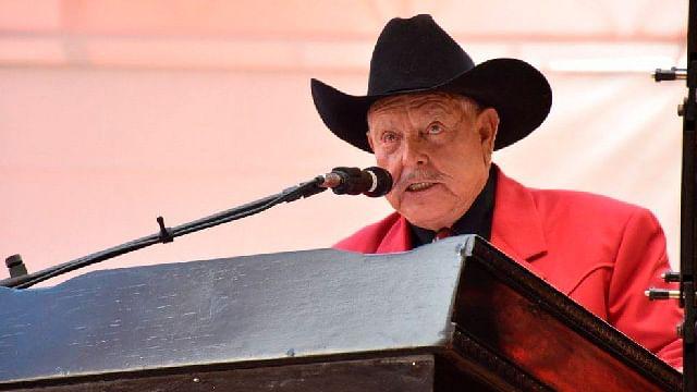 Fallece Baltazar Gaona, presidente municipal de Tarímbaro por Covid-19