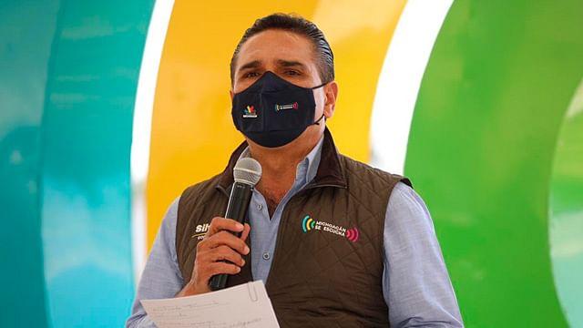 Falso que el estado deba recurso a la UMSNH para pago de aguinaldos: Silvano