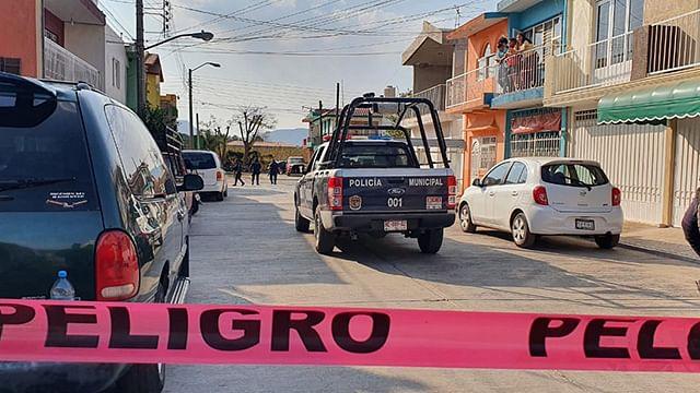 Matan a balazos a automovilista en la colonia El Realejo, en Jacona