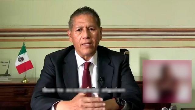 No es necesario pernoctar por vacuna contra Covid-19: Humberto Arróniz