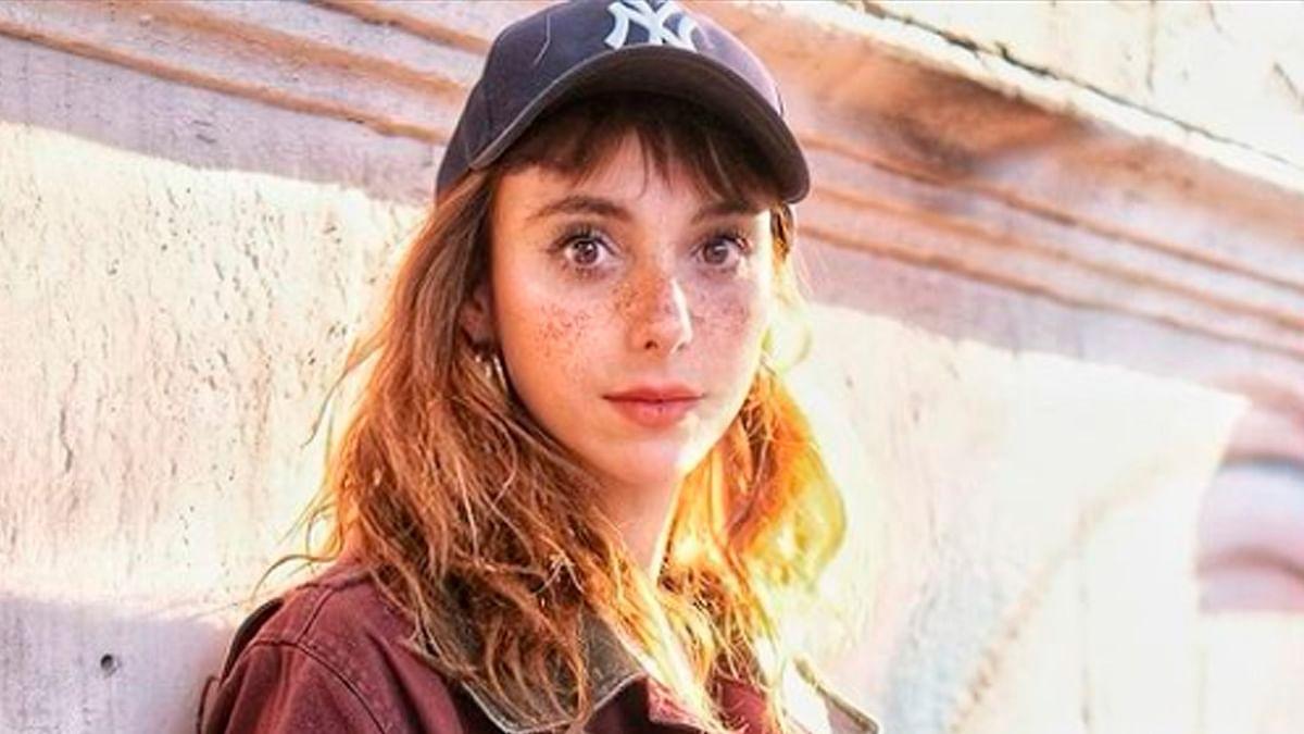 Sufre crisis de ansiedad Natalia Téllez por ingerir cannabis