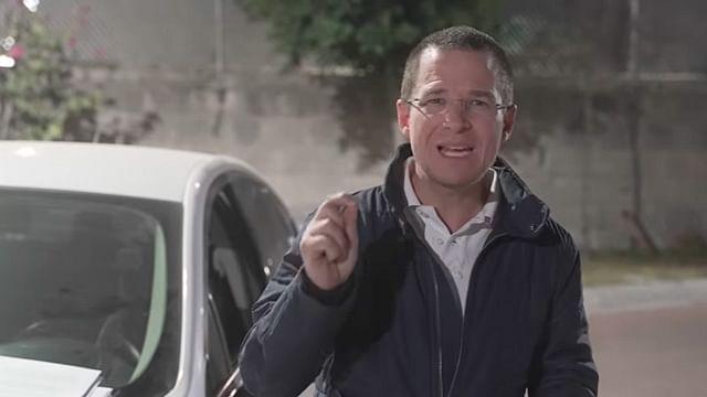 Ricardo Anaya se mete con las caguamas y lo tunden en redes [Video]